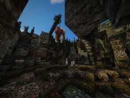 Orcish Warg Pit Minecraft Map & Project
