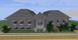 Slender Mansion Minecraft Map & Project