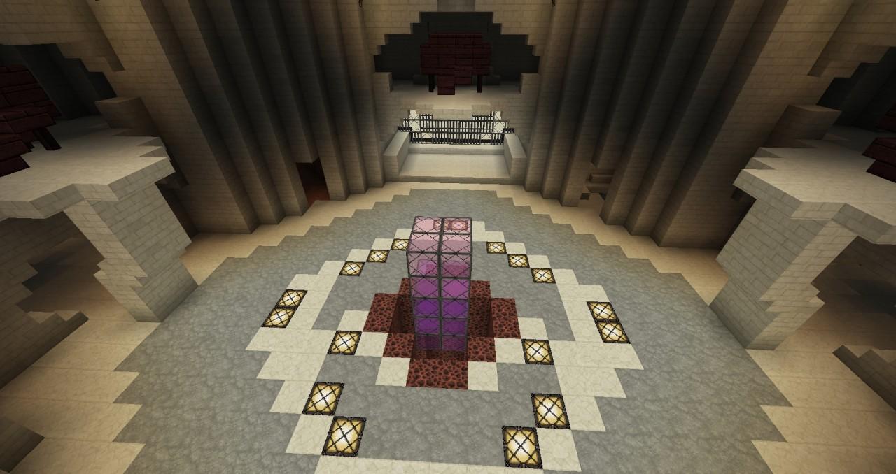 Minecraft Pixelmon Dark, ZOROARK! GYM MINERAL ... - YouTube