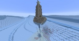Underwater City inspired by Bioshock [Contest] [Download] Minecraft Map & Project