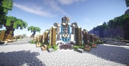 Small Jungle Spawn Minecraft