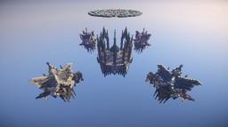Bedwars: Heaven Minecraft Project