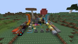 DealCraft 1.8.1!!!! Minecraft Texture Pack