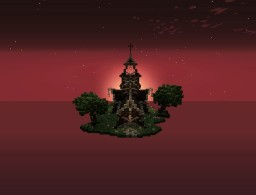 |Nordic church| Minecraft Map & Project