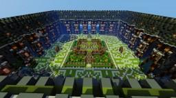 Fierce Factions [Factions] [Auction] [Raiding]  [McMMo] [PVP] 1.8.7 Minecraft Server