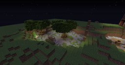 HungerGames lobby. Minecraft Map & Project