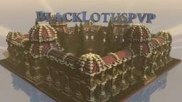 Blacklotuspvp  Factions | Bending | Survival Minecraft Server