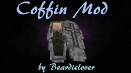 Coffin Mod 1.7.10 Minecraft