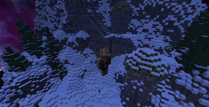 vue minecraft 2