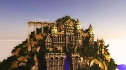 Grandeena - Castle Minecraft