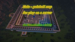 Halo Paintball server map [no command's] for 1.7.2 to infinity Minecraft Project