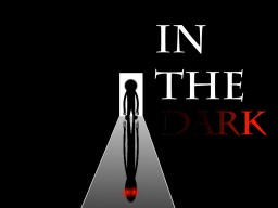 In The Dark (Old Version) Minecraft Map & Project