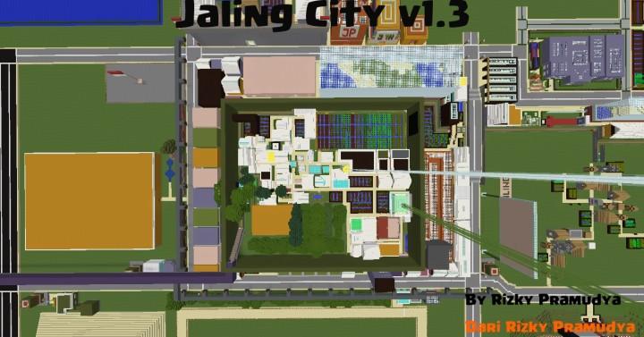 Jaling City