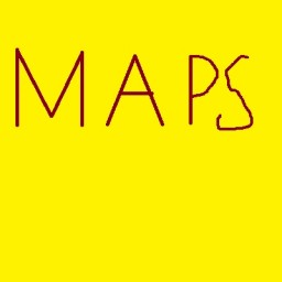How To Install Maps