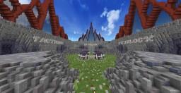 MinebashMC - A Completely Custom Coded Network Minecraft Server