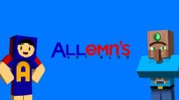 Allemn's Art Blog Minecraft Blog Post