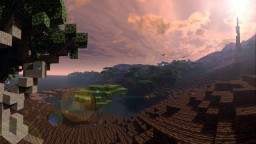 Del Teth Rotte Minecraft Project