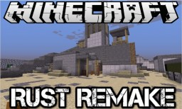 Minecraft | CoD Remake | Rust