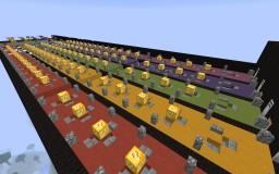 Скачать карту Lucky block для Minecraft бесплатно - Карты ...