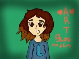 Poet's Art Blog! ♥ Minecraft Blog Post
