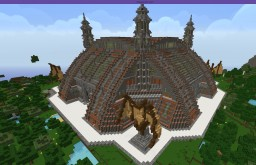 DelphinadRealms | PvP | Factions | McMMO | Raiding | Obsdian Breaker | NEED STAFF | DP AT 15 PLAYERS Minecraft Server