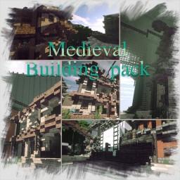 Epic Medieval Bundle Pack | Download | Minecraft Map & Project
