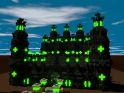 Plain N Simple Quick build: Base 30. Minecraft Map & Project