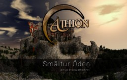 Smältur Öden - Commissioned Faction Spawn Creation Minecraft