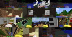 When I Was a Noob Minecraft Blog Post