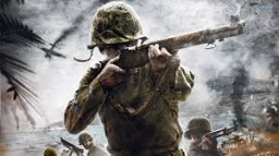 Call of Duty: World at War: Sniping - Rant/Guide Minecraft Blog Post
