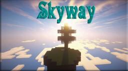 скачать карту skyway island survival 2 для майнкрафт 1.8.8