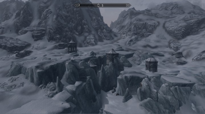 how to get to blackreach from alftand