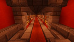 Chest room Minecraft Blog Post