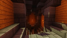 Mine entrance Minecraft Blog Post