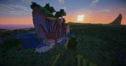 Nocturnal Pixelmon! 3.4.0 Minecraft Server