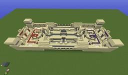 Entstehung des Spielmodus Instagib auf mc.toothwit.ch Minecraft Blog Post