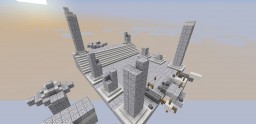 Pearl's Arena [Steven Universe] Minecraft Map & Project