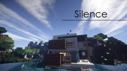 SILENCE | modern house Minecraft