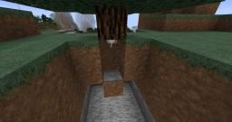 Killer Tree Minecraft Blog Post