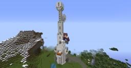 Gavala~Jades Tower Minecraft Map & Project