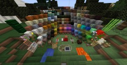 1.8+ Lines Basics Texture Pack Minecraft Texture Pack