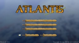 Royal Atlantean GUI Pack [Updated for 1.9] Minecraft Texture Pack
