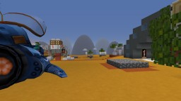 Ratchet and clank 1 - Adventure map Minecraft Map & Project