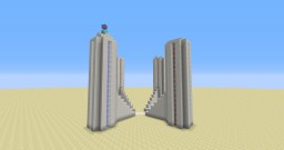 Quartz Boss in OneCommand ! Minecraft Project