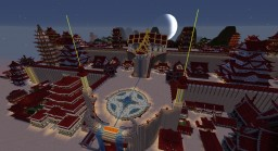 Xiaoland Minecraft Map & Project