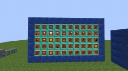 BueF1res Default Edit Minecraft Texture Pack