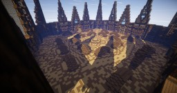 Donor Area - Casual Skyblock Minecraft Project
