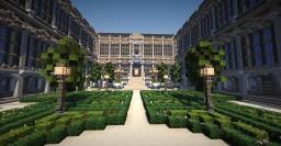 Palace Minecraft