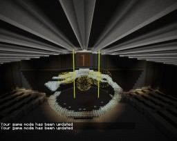 Eurovision 2015 Is back! Minecraft Map & Project