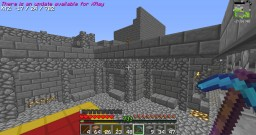 Guardia Castle 1000 AD from Chrono Trigger Minecraft Map & Project